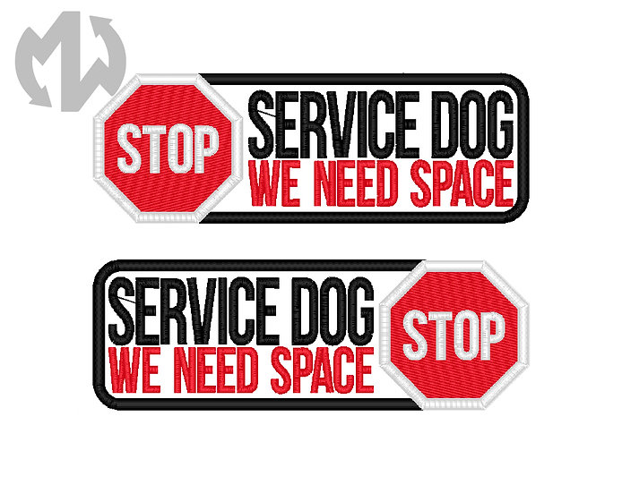 STOP We Need Space