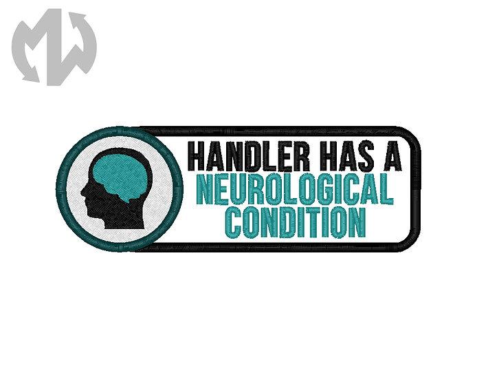 Visible Disabilities - Neurological