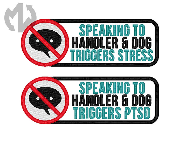 NO Speaking Triggers Handler