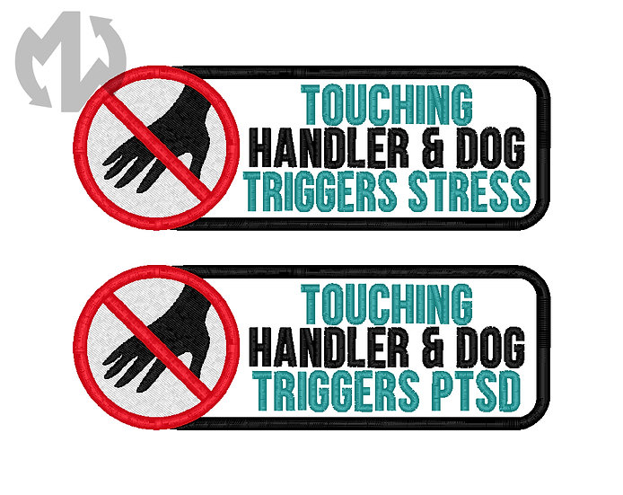 NO Touching Triggers Handler