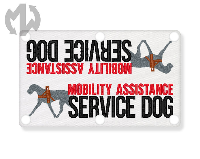 Mobility Assistance Great Dane
