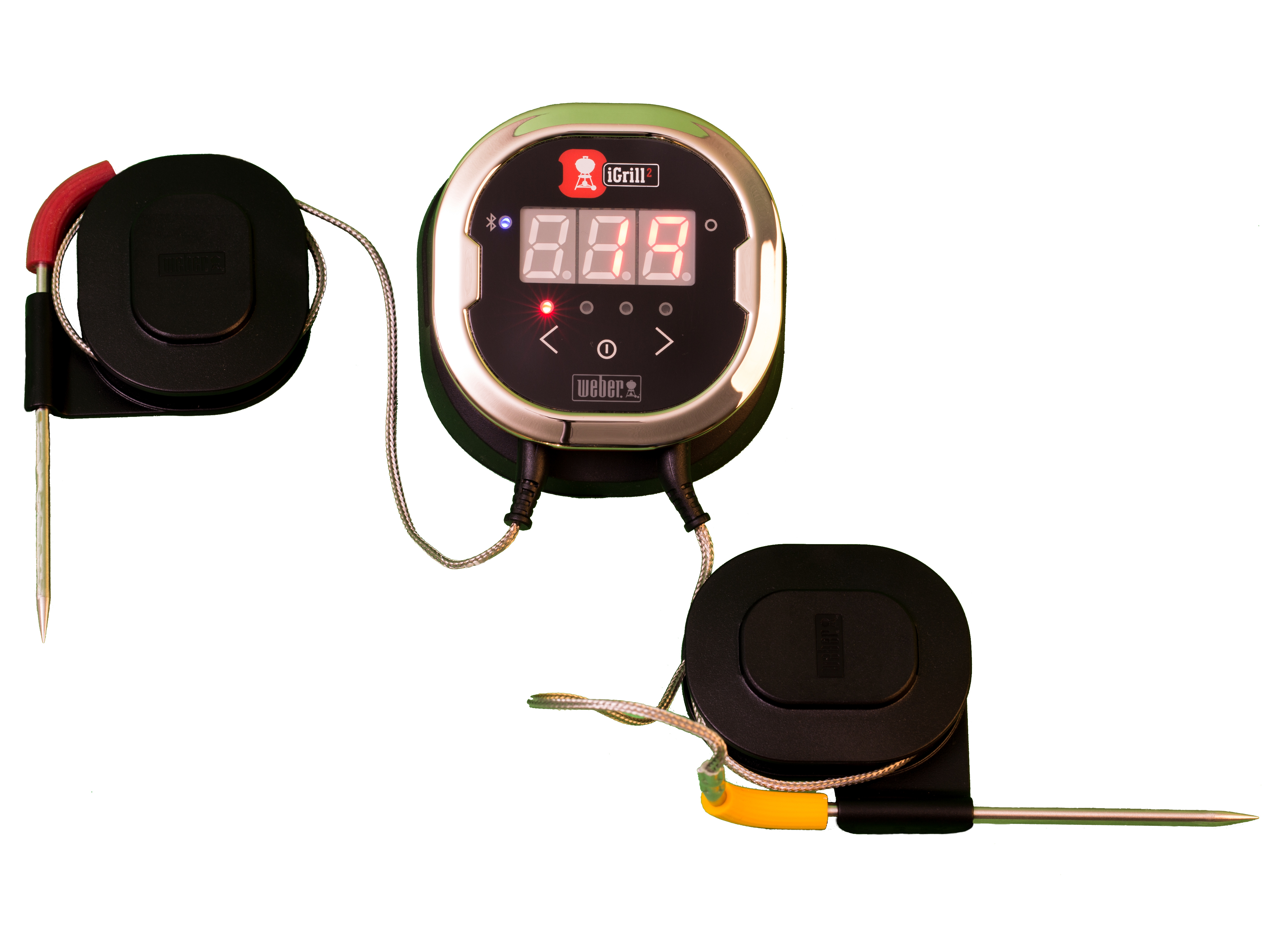 Weber Grill Thermostat