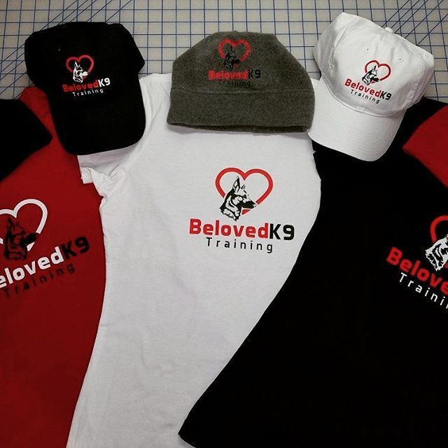 New Business Customized Apparel