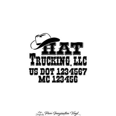Hat Trucking logo