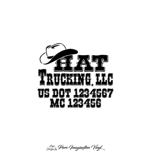 Hat Trucking logo