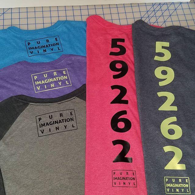 PIV Work Shirts!