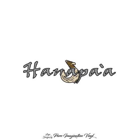 Hanapa'a Logo