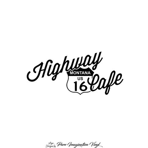 Highway 16 Cafe Logo