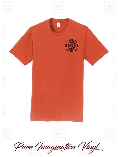 Savage Fire Dept. T-Shirts 2020