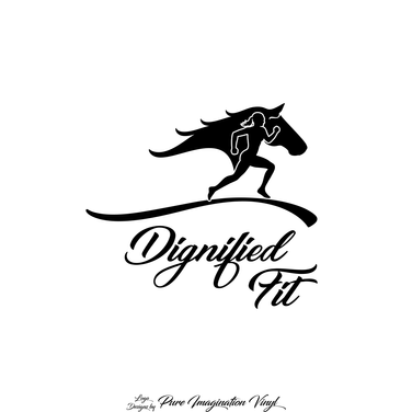 Diginified Fit Logo