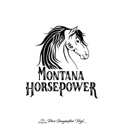 Montana HorsePower Logo
