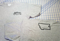 Custom Logo Farm Shirts