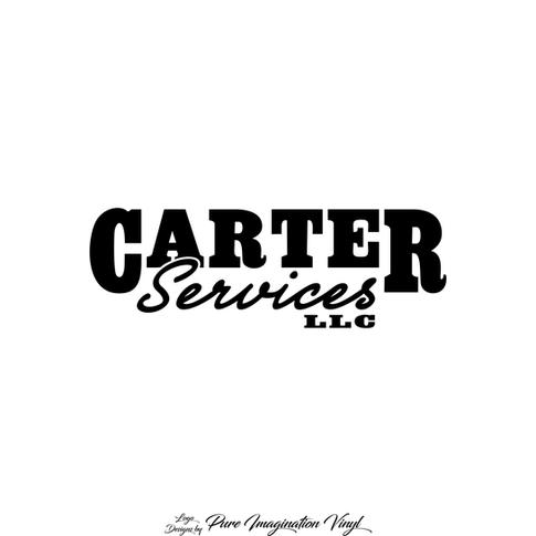 Carter Services LLC Logo