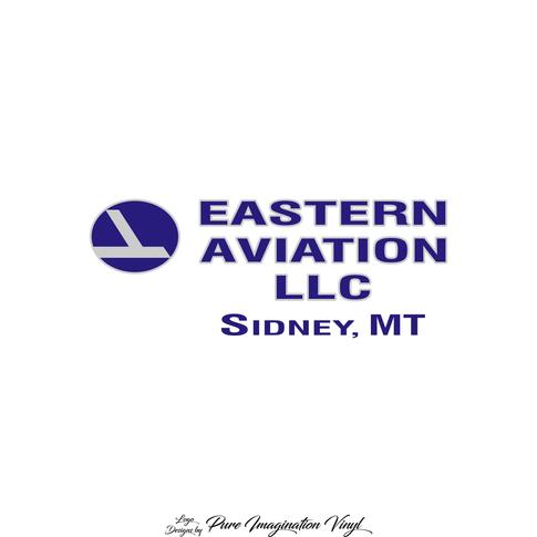 Eastern Aviation Logo