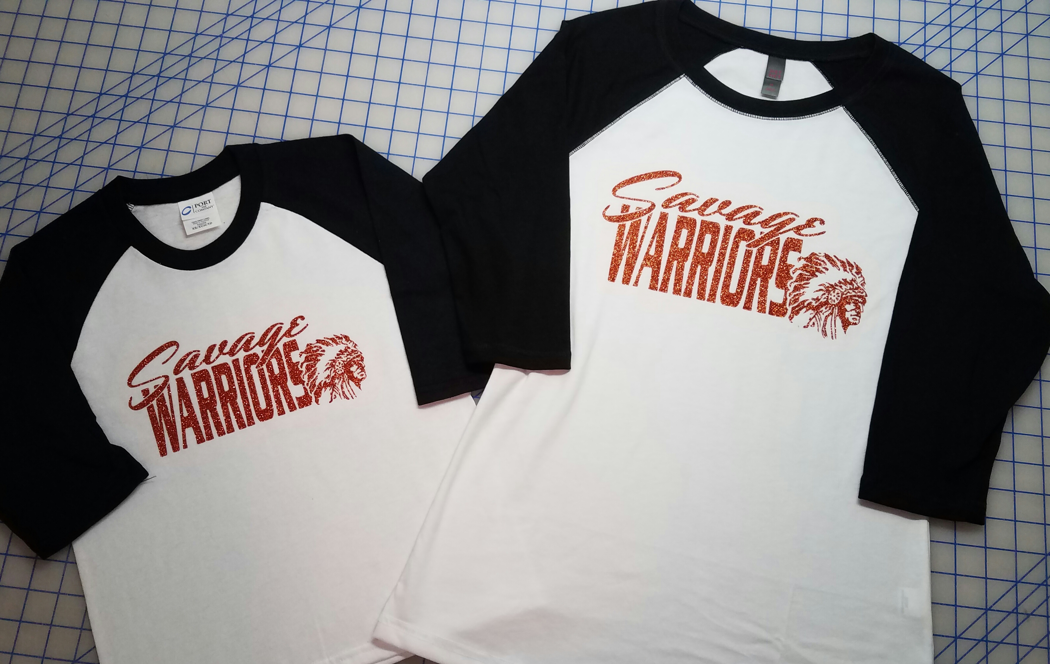 Designed Team Graphic on Reglan-T