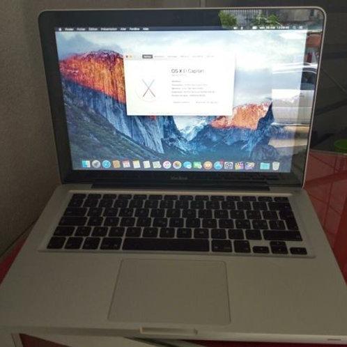 Macbook pro i5 13 pouces