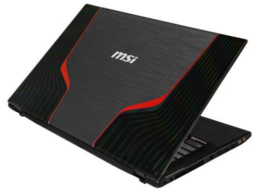 MSI Ge 60 Gamer i7