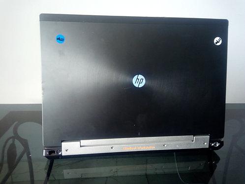 HP WORKSTATION 8570W, 16GO RAM