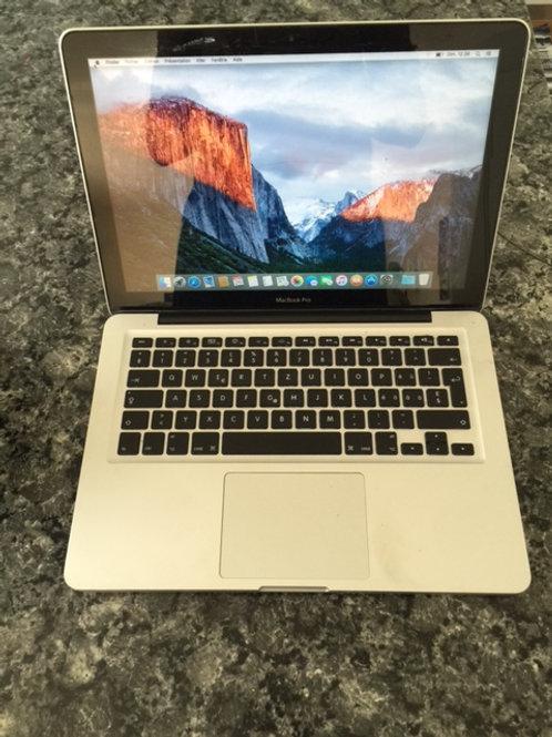 Macbook pro Core 2