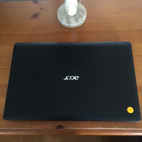 Acer 7741G 17 pouces