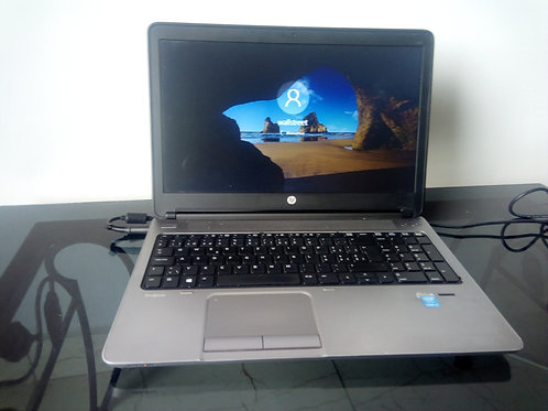 HP ELITBOOK 850 G2, CORE I5, Clavier Lumineux