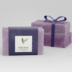 Pure Bliss - Organic Soaps