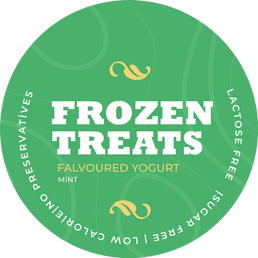 Frozen Treats