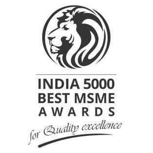 INDIA 5000 BEST MSME AWARDS