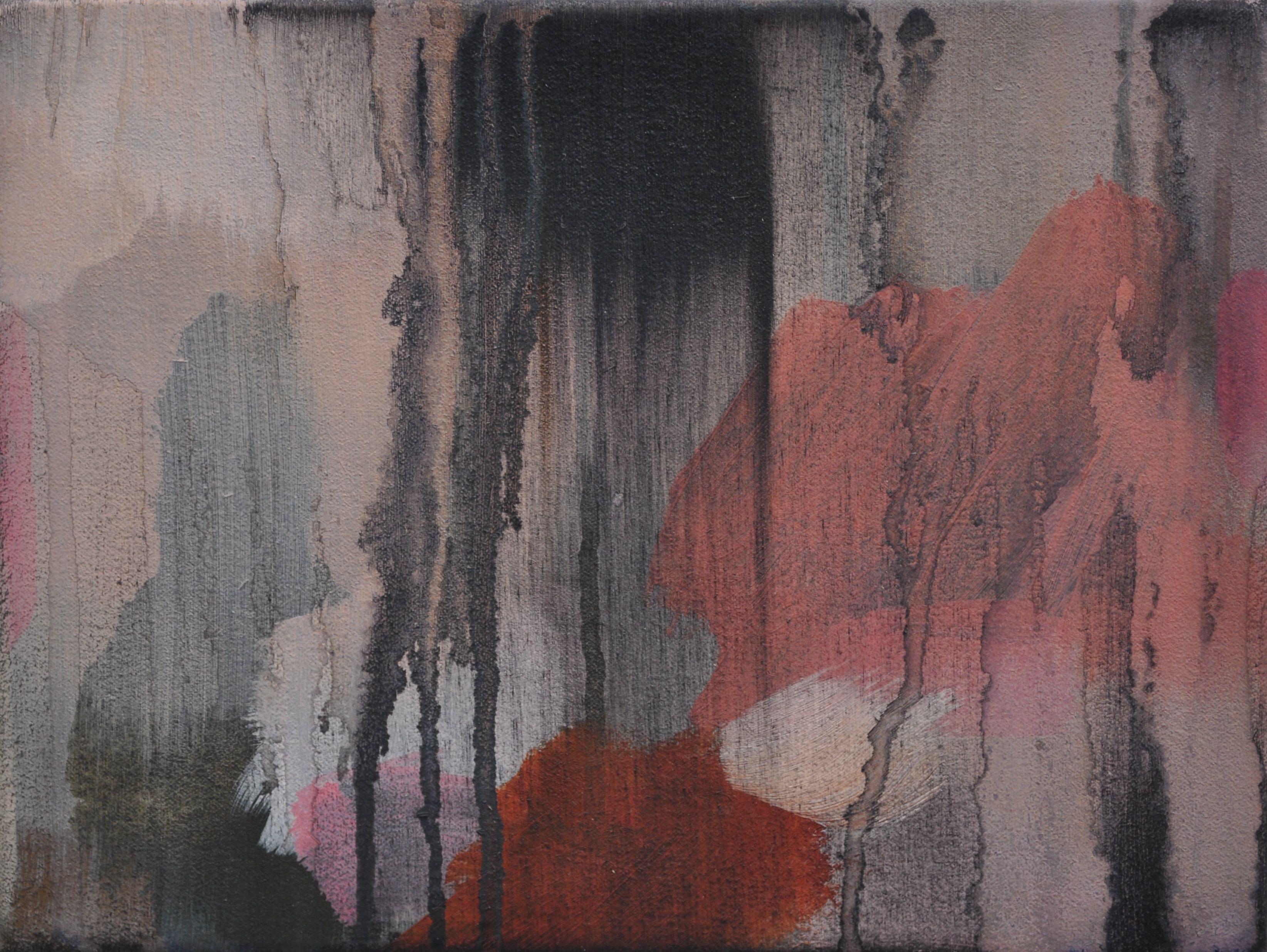 Endless Conversations 04 15x20x8cm Oil on Canvas 2015.jpg