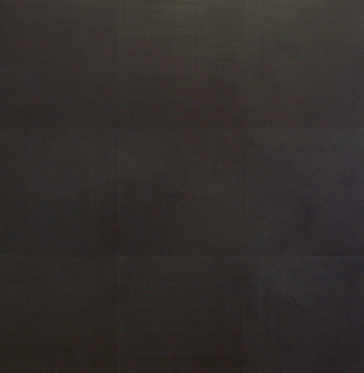 Diptych Dark 120x120cm Oil and Graphite on Linen 2009