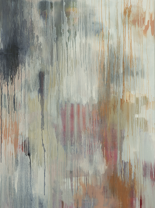 Reverie 02 137x102cm Oil on Canvas 2014