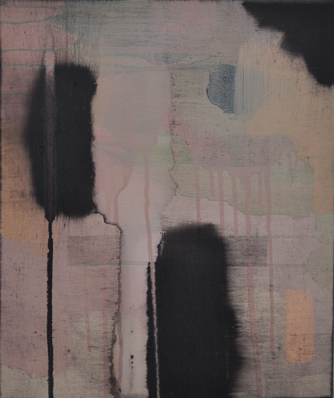 Endless Conversations10 25x30cm Oil on Canvas 2015.jpg