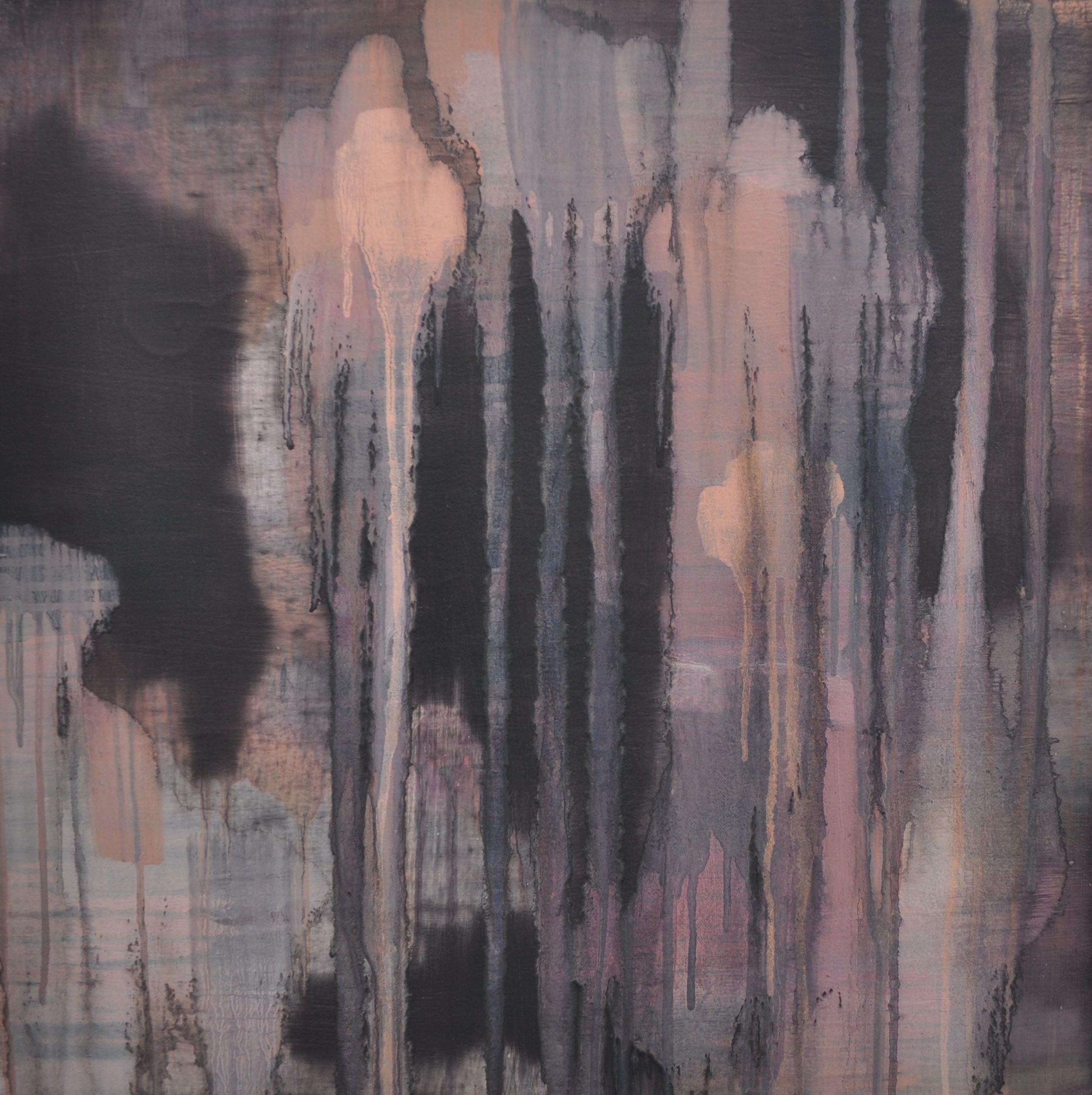 Endless Conversations 12 51x51cm Oil on Canvas 2015.jpg