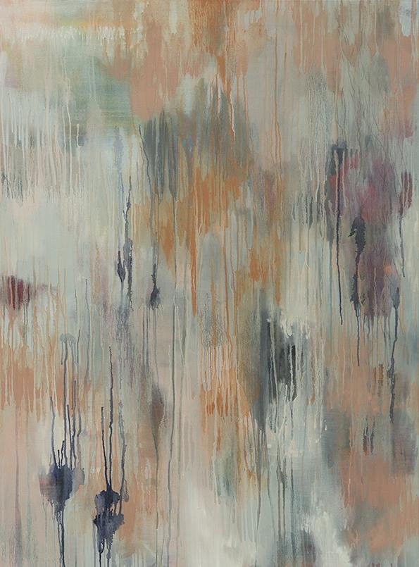 Reverie 01 137x102cm Oil on Canvas 2014
