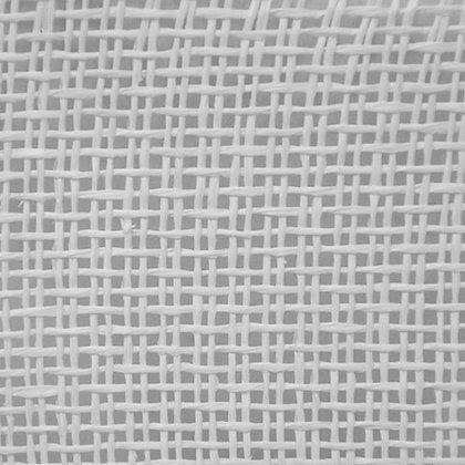 Mesa White loose weave