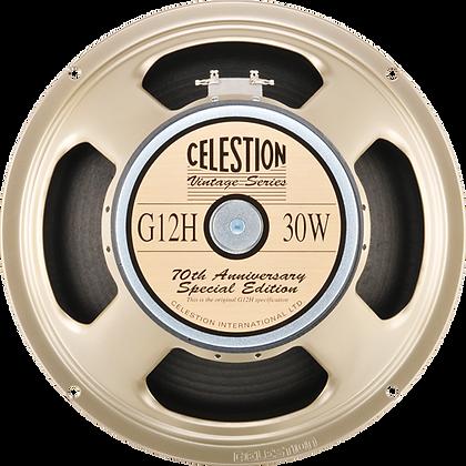 Celestion G12H30