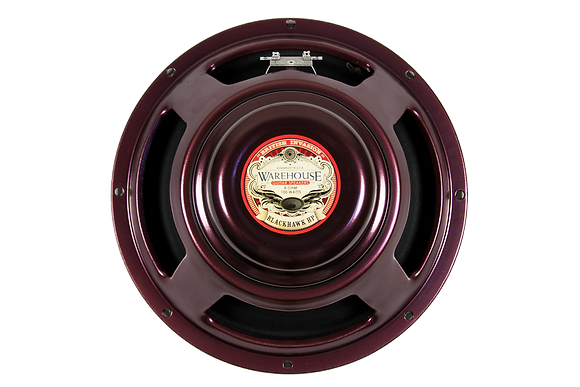 Blackhawk Alnico - 50 watt