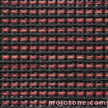 Red/black mojo