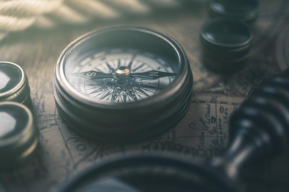 Orientierung finden, Entscheidungen treffen, Ziele erreichen