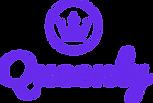 Queenly Purple Log.png