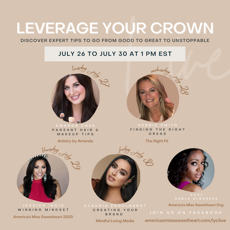 Leverage Your Crown