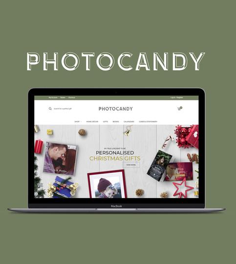 Photocandy