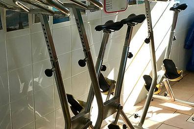 Cabinet Vezinet Aubais, aquababy, aquaphobie, aquagym, pilates, reeuction, sport, forme, sante, ostheopathie