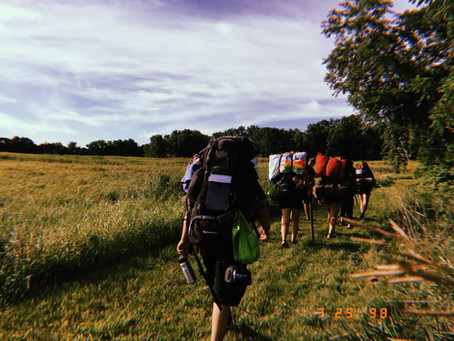 Junior Naturalist Camps 2021!!!