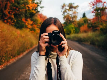 2020 Digital Photo Contest at Motor mill historic site