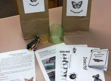 osborne gone wild adventure kits