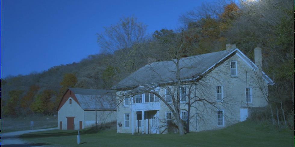 Motor Mill Date Night: Wood-Fired & Flannels