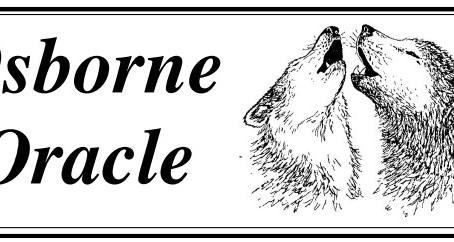 Osborne Oracle 2021 Spring edition