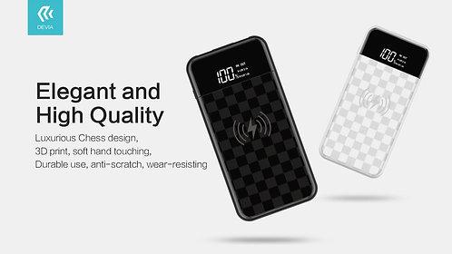 Devia JU Series Wireless Power Bank