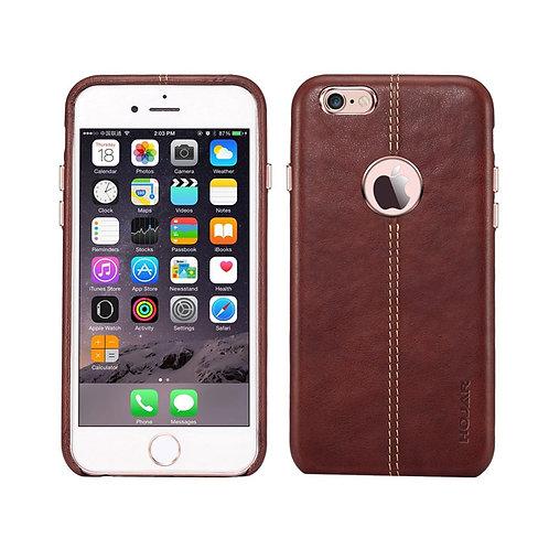 Apple iPhone 7 / 8 Hojar Slim Leather Case